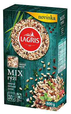 Mix rýží 800 g