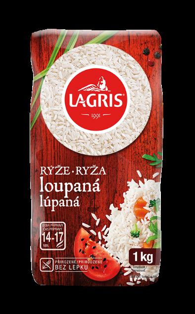 Rýže loupaná 1 kg