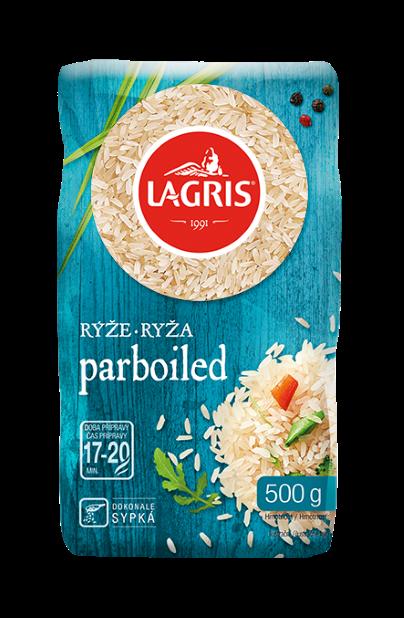 Rýže parboiled 500 g