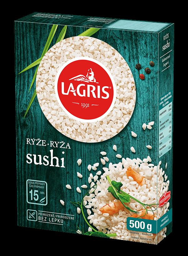 Rýže sushi 500 g