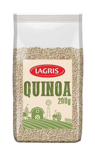 Quinoa bílá 200 g