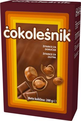Čokolešnik 200 g
