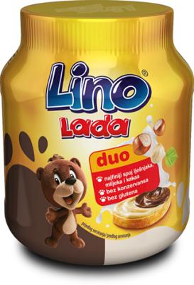 Lino Lada Duo 400 g