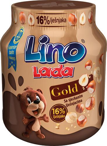 Lino lada gold 350g