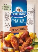 Podravka Natur na zlaté kuře 25 g