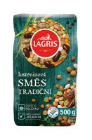 Luštěninová směs tradiční 500 g