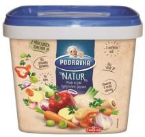 Podravka přísada do jídel Natur 1 kg