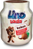 Lino lada kokos 350g