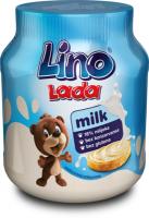 Lino Lada mléčná 400 g