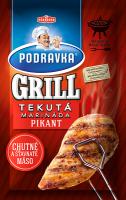 Tekutá marináda – Pikantní 90 ml