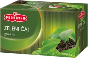 Zelený čaj 36 g
